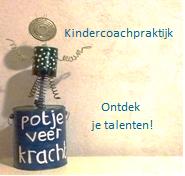 Potje Veerkracht Kindercoachpraktijk talenten Meppen Drenthe NL